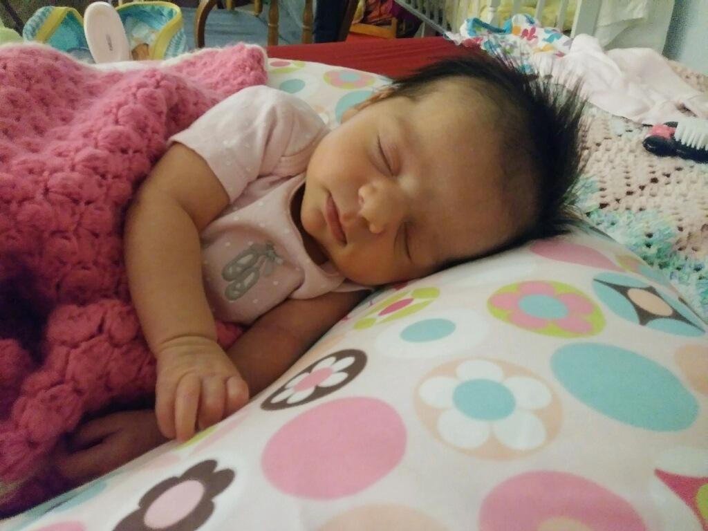 Baby S #3
