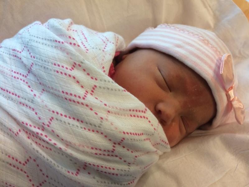 Lailie Baby Sleep